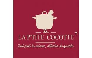 Logo La p'tite cocotte Lyon